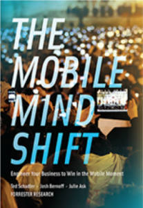 The Mobile Mind Shift